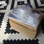 アスクル(ASKUL)で梱包用の資材を買ってみた